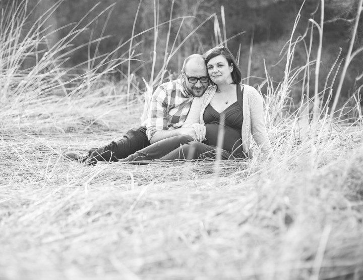 St. Louis Maternity Photography | Cliff Cave Park