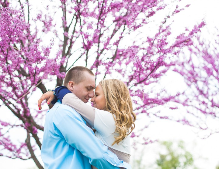 Anniversary Photography in Saint Louis |Forest Park