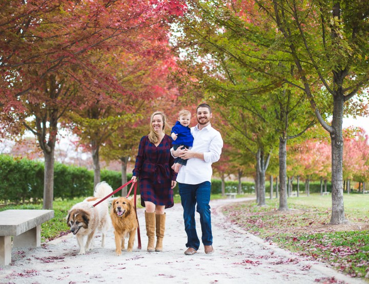 St. Louis Family Photography | Art Museum | Forest Park