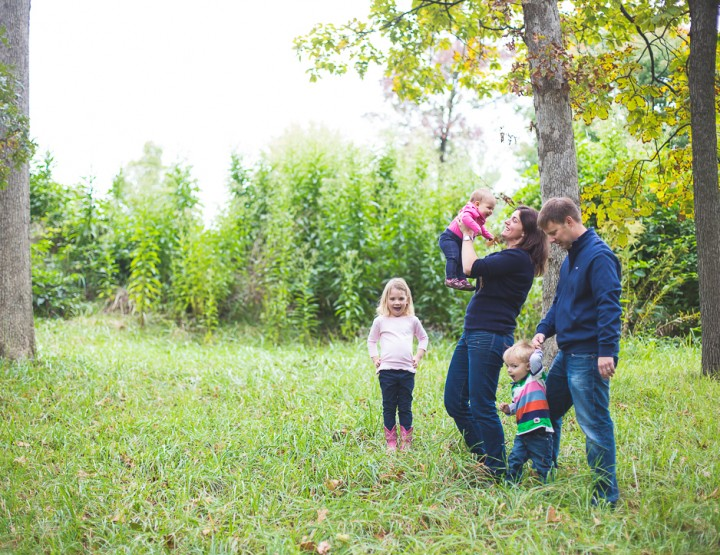 St. Louis Family Photography | Watson Trail Park | Sunset Hills