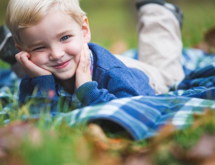 Family Photography | Suson Park