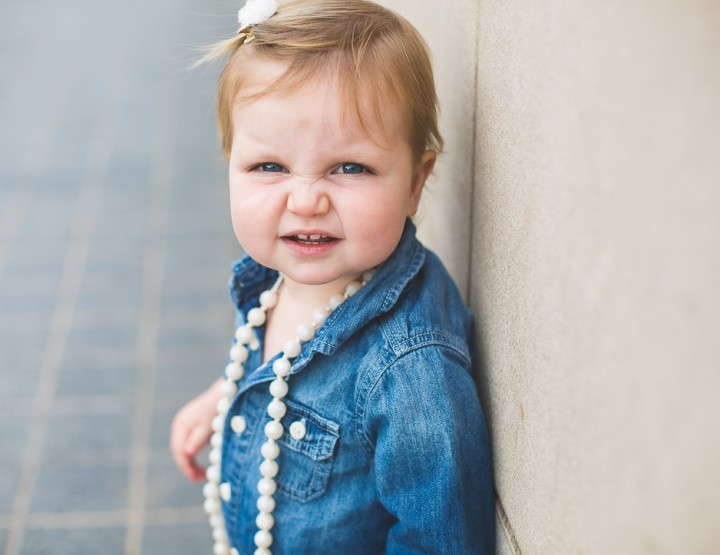St. Louis Baby Photography | Art Hill | Forest Park