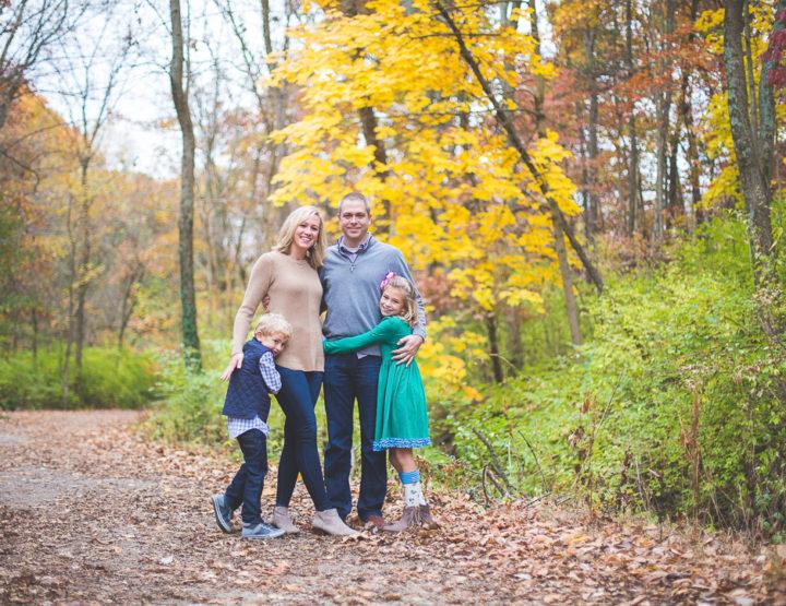 St. Louis Family Photography | Laumeier Sculpture Park