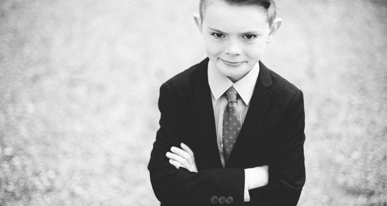 Saint Louis Child Photography | Bee Tree Park | First Communion