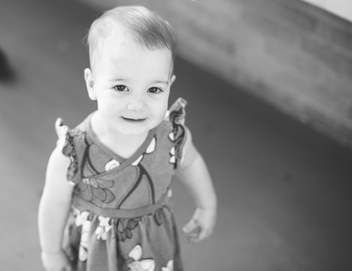 St. Louis Child Photography | Jewel Box | Forest Park