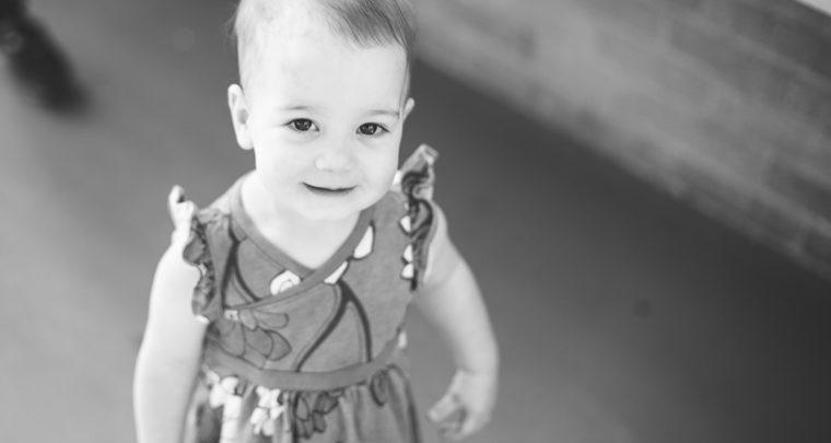 St. Louis Child Photography | Jewel Box | Forest Park