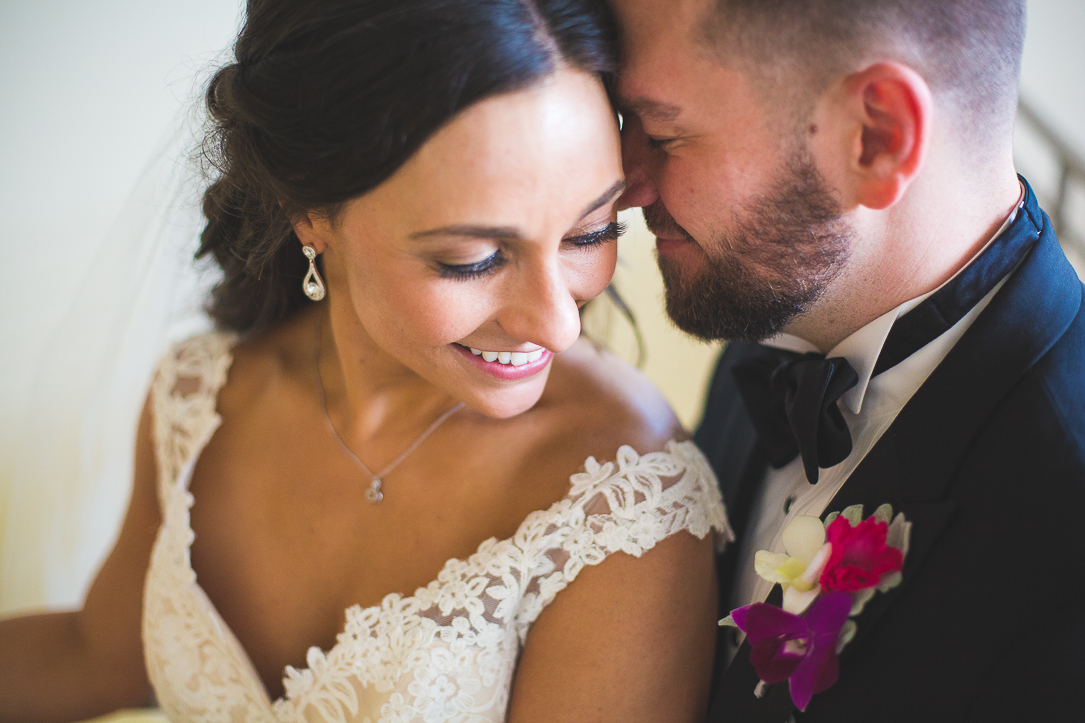St. Louis Wedding Photography | Missouri History Museum | Forest ...