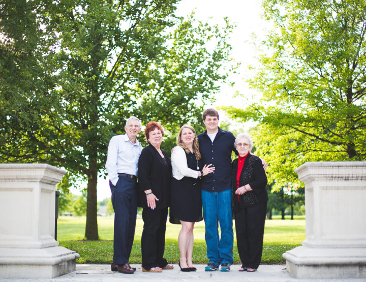 St. Louis Family Photography | Forest Park
