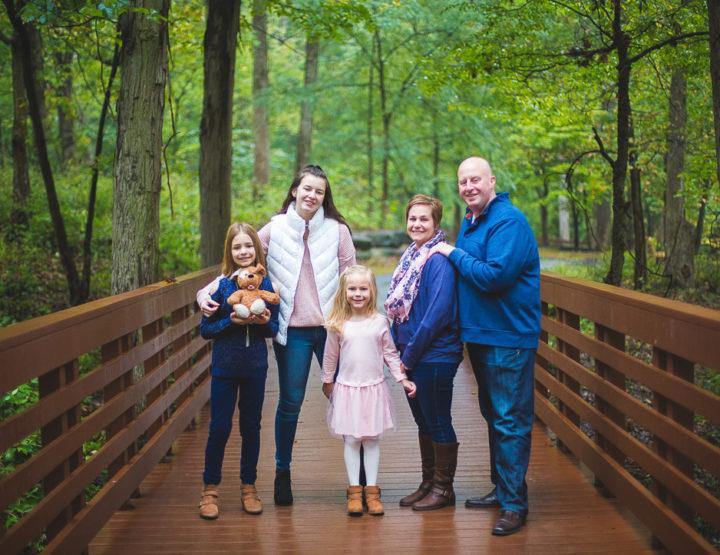St. Louis Family Photography   Longview Farm Park