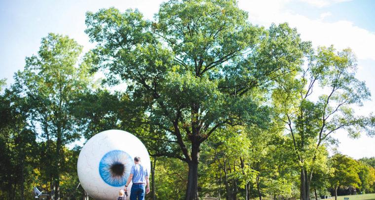 St. Louis Family Photography   Laumeier Sculpture Park