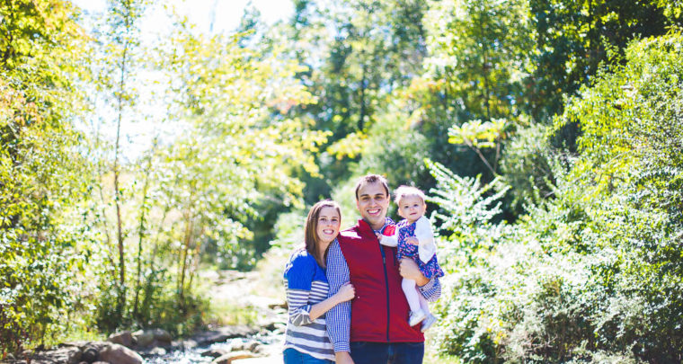 St. Louis Family Photography   Chesterfield Central Park