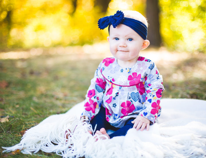 St. Louis Baby Photography | SIUE