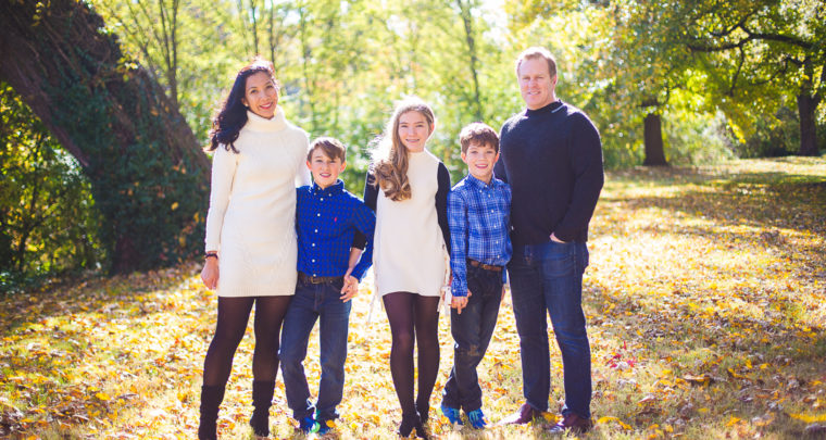 St. Louis Family Photography | Muny