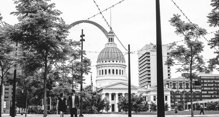 St. Louis Photography | Downtown