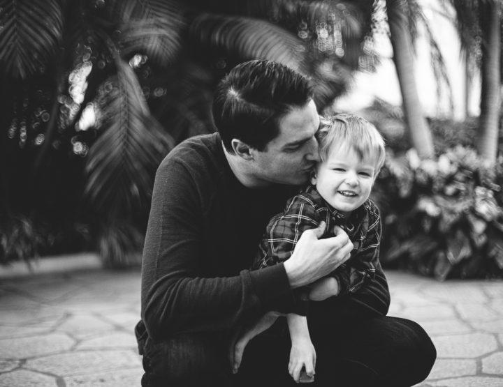 St. Louis Family Photography | Jewel Box