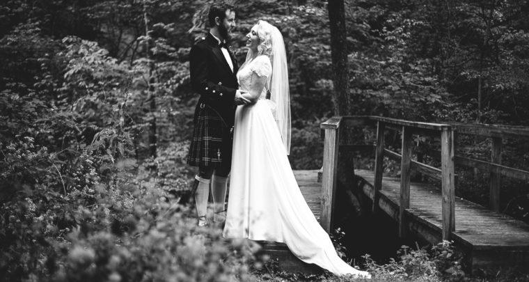 St. Louis Wedding Photography | Laumeier Sculpture Park