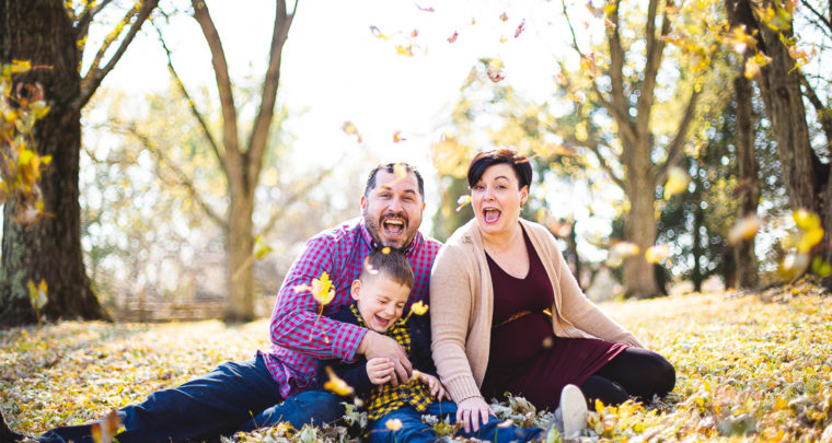 St. Louis Family Photography | Faust Park