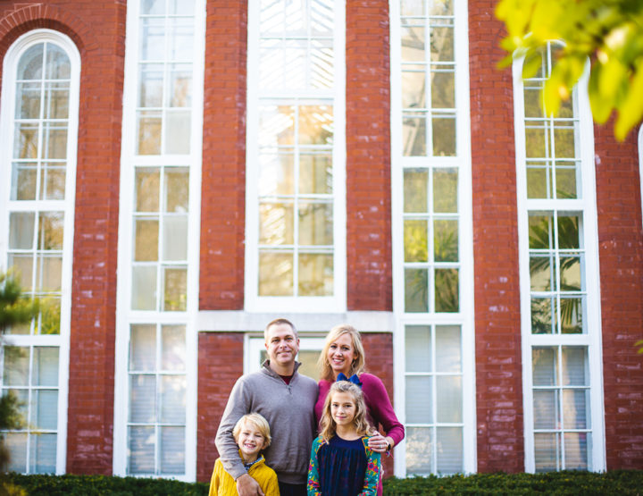 St. Louis Family Photography | Tower Grove Park