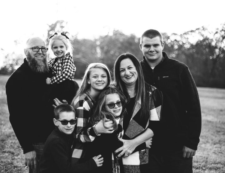 St. Louis Family Photography | Bee Tree Park