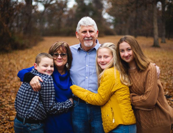 St. Louis Family Photographer   Bee Tree