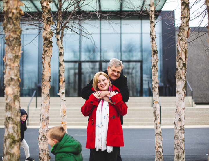 St. Louis Family Photography | Art Museum