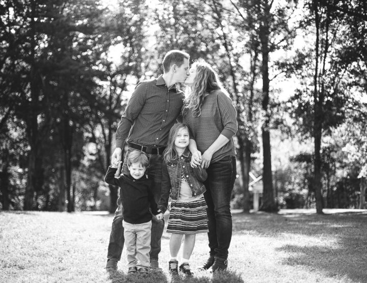 St. Louis Family Photography | Laumeier Sculpture Park