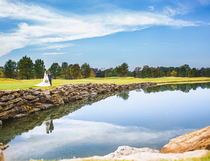 St. Louis Wedding Photography | Old Hickory Golf Club | All Occasions