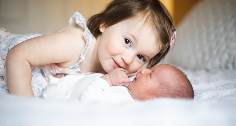 St. Louis Newborn Photography   Lifestyle Newborn