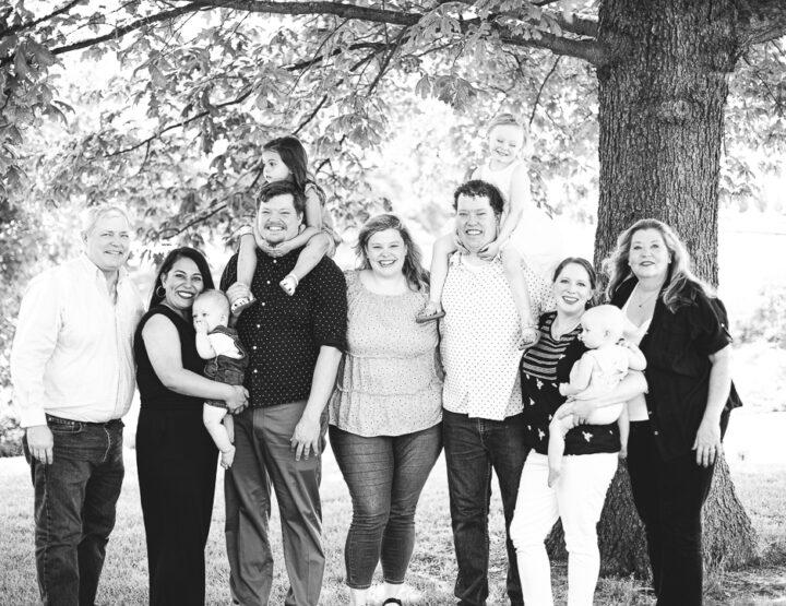 St. Louis Family Photography | Vlasis Park