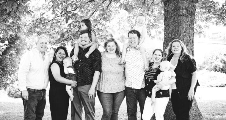 St. Louis Family Photography   Vlasis Park