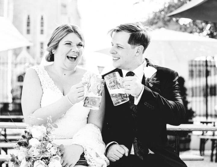St. Louis Wedding Photography | Neo on Locust | Lafayette Square Park