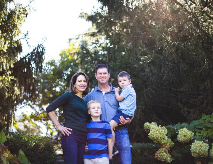 St. Louis Family Photography | Oak Knoll Park